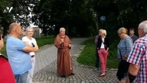 Stadtbesichtigung Mühlhausen